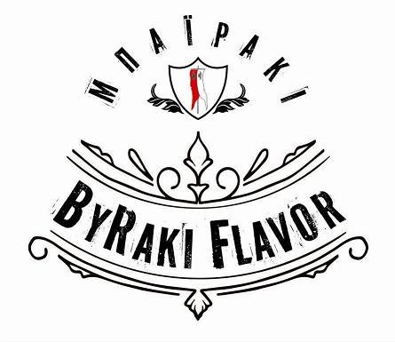 ΜΠΑΪΡΑΚΙ ByRaki flavor